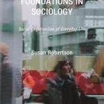 Foundations in Sociology I