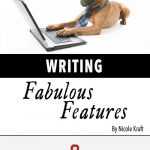 Writing Fabulous Features book cover