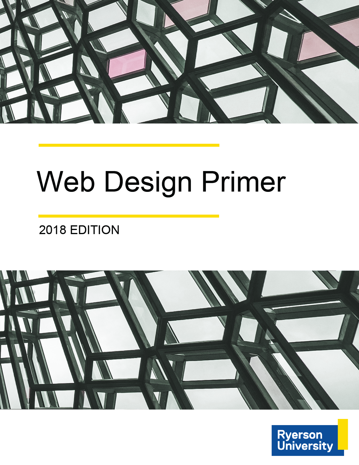 Cover image for Web Design Primer